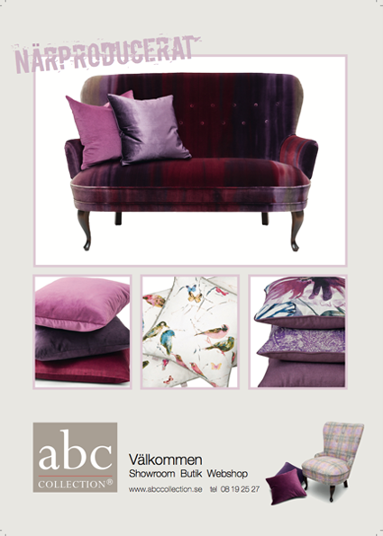 Abc Collection annons